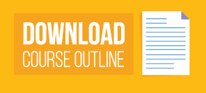 Download Course Outline 1D0-622